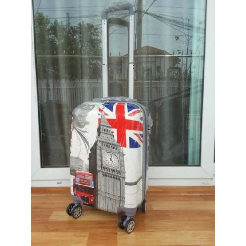 """กระเป๋าเดินทาง 18"""" พร้อมส่ง"""