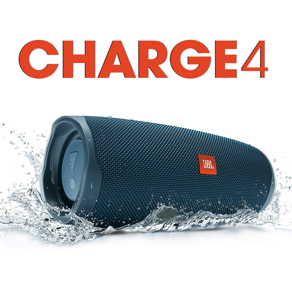 JBL CHARGE 4 Bluetooth Speaker Portable for XIAOMI Huawei JBL Charge 3 Speaker Boombox 2 Filp 5 4 CLIP 3 Go 2 3 Xtreme 2