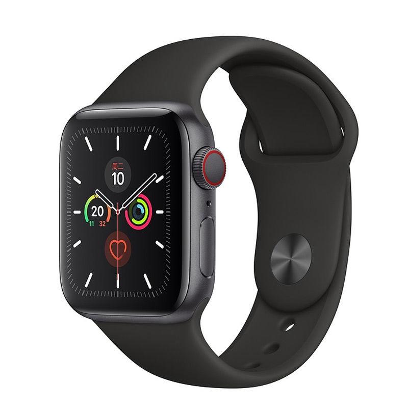นาฬิกาข้อมือ Apple Watch Series 5 ขนาด 40 มม.
