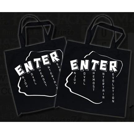 กระเป๋า Enter Books Bag (พร้อมส่ง)