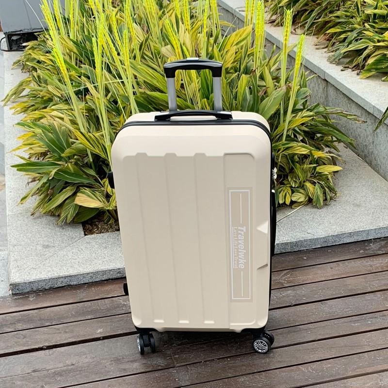 กระเป๋าเดินทางขนาดใหญ่ 32 นิ้วสําหรับผู้ชาย