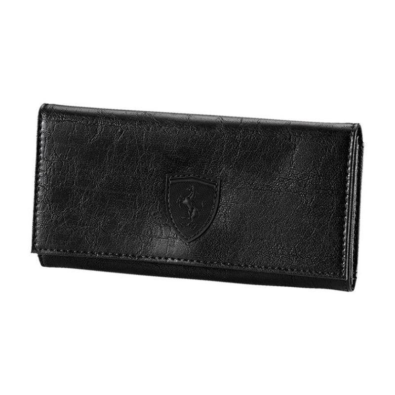 PUMA กระเป๋าสตางค์ใบยาวพูม่า SF LS 05347601