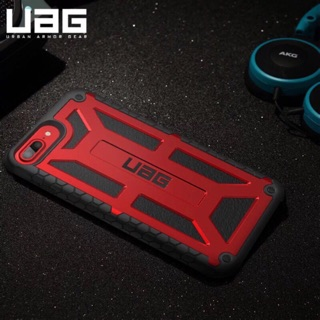 Review UAG iphone6/7/8 iphone7plus/iphone8plus/เคสกันกระแทกUAG pathfinder camo