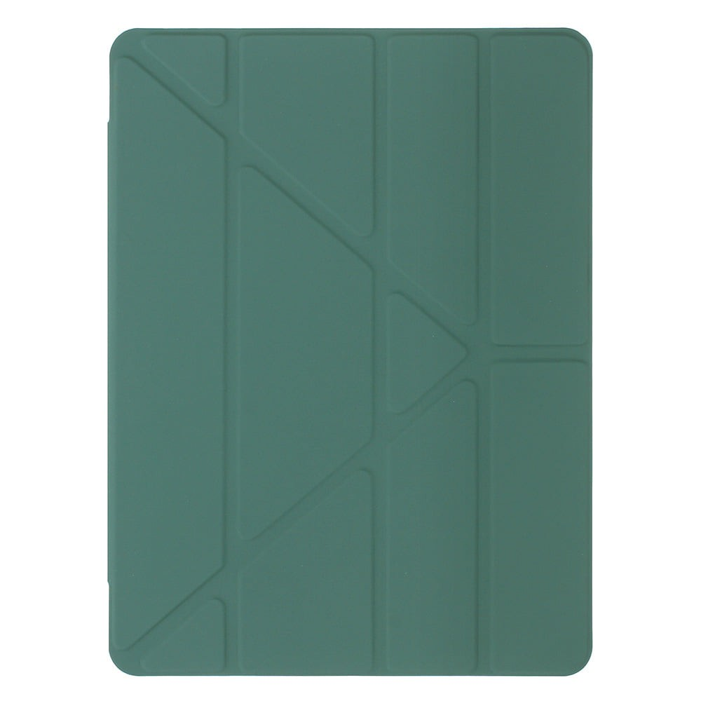 smart case ipad  IPAD Air 4(10.9) / Air 3 (10.5) / 10.2 gen7/8 / ipad 9.7 (2018) มีที่เก็บปากกา Apple Pencil nGJ9&-*- x9