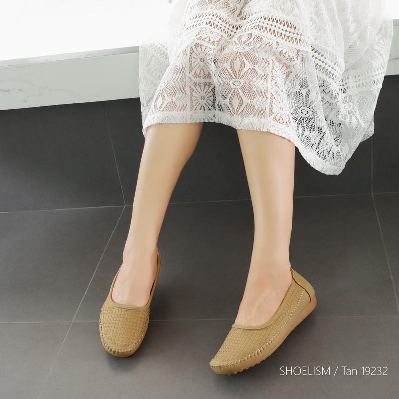 รองเท้าคัชชู เพื่อสุขภาพ งานใส่ซัพพอร์ท นุ่ม