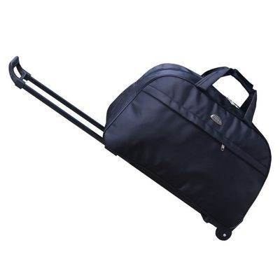 กระเป๋าเดินทางคล้องมือ✈☋กระเป๋าผู้หญิงใบใหญ่และใบเล็กมีล้อ กระเป๋าเดินทาง เดินทางระยะสั้น รถเข็นกระเป๋า กระเป๋าเดินทางผู