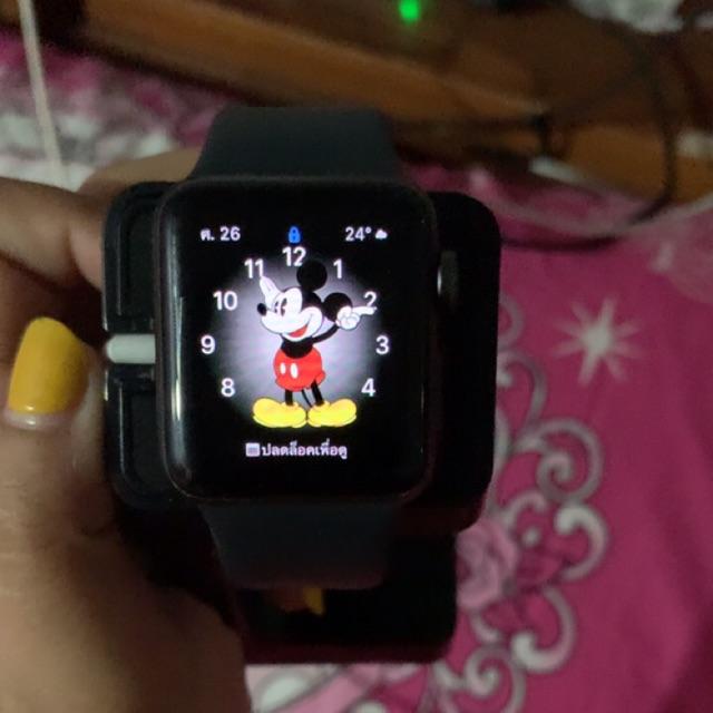 apple watch series 3 มือสอง