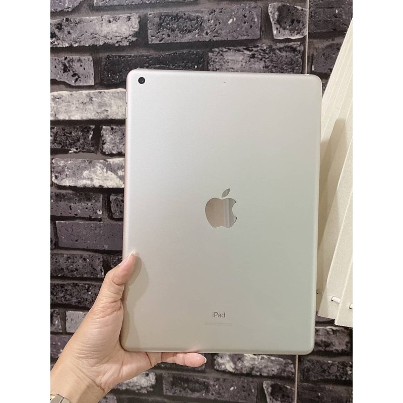 #1452 iPad Gen 7 (32gb) Wi-Fi อย่างเดียว โมเดลไทย TH 🇹🇭 สภาพสวย ใช้งานปกติทุกอย่าง📱