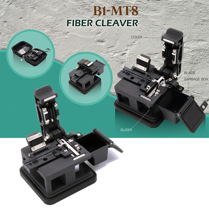 B1-MT8 Fiber Cleaver for 5G-FTTH