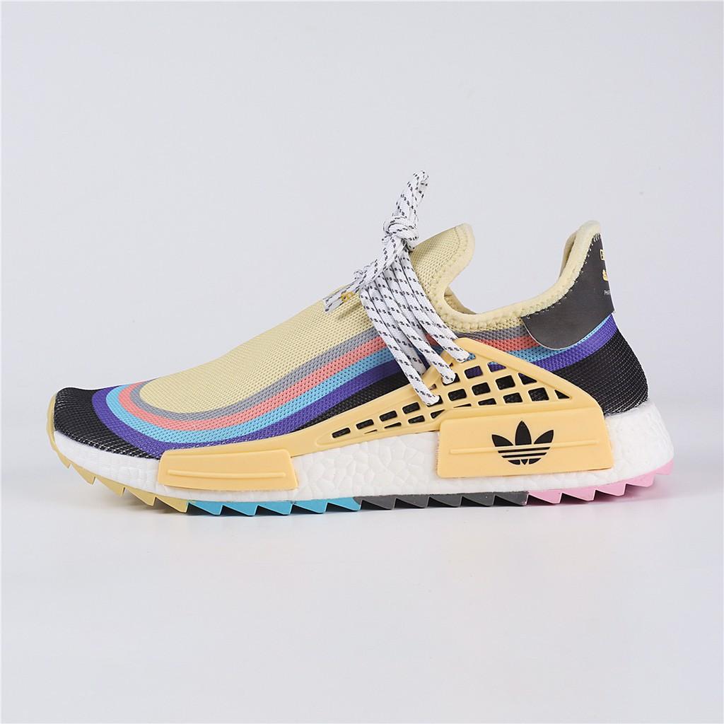 renombre mundial disfruta del precio inferior estilo actualizado Original Adidas Human Race NMD Boost Pharrell Williams TR Sean ...