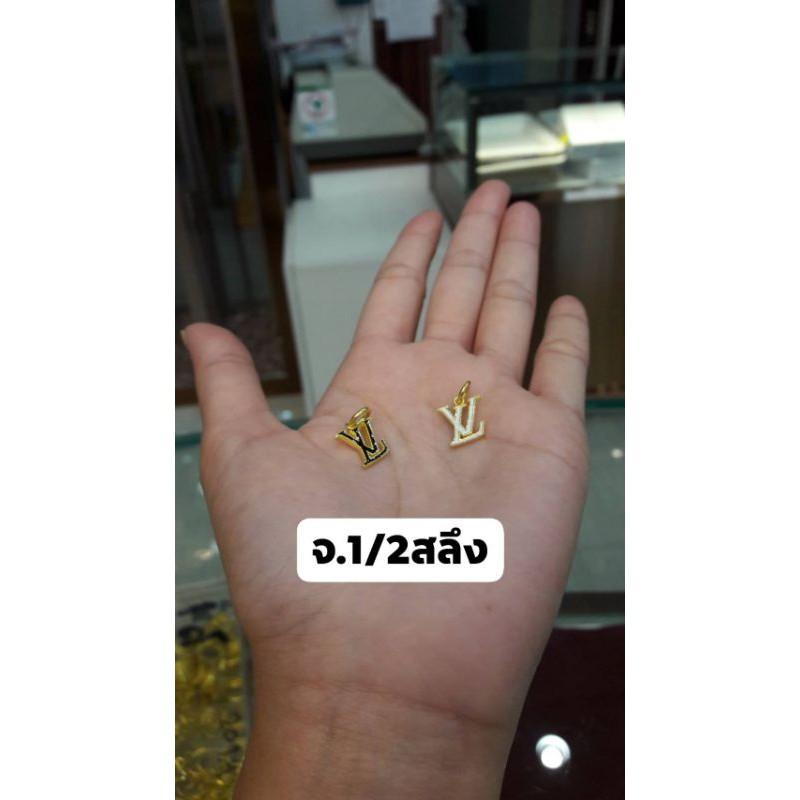 ##ซื้อเฮงใส่ดี ##จี้ทองแท้ 96.5##น้ำหนัก ครึ่งสลึง##ราคา 4,400บาท