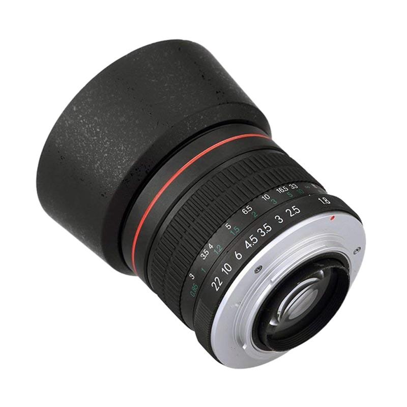 ?Lightdow Lens For Nikon D850, D810, D800, D750, D700, D610,D300,D3100