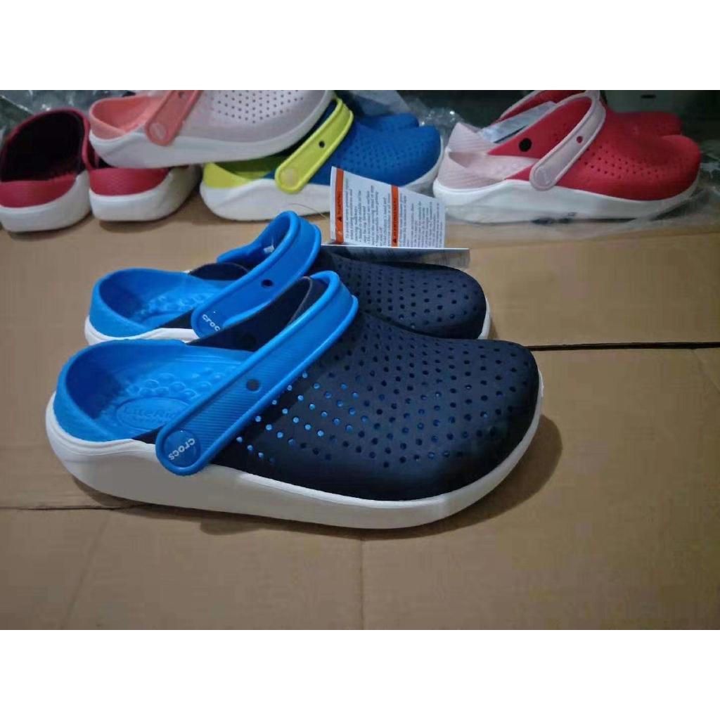 รองเท้า Crocs LiteRide เด็ก