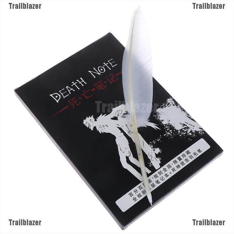 Tbmy สมุดโน๊ตคอสเพลย์ Death Note 1 ชิ้น