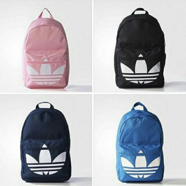 Adidas ClassicTrefoil Backpack
