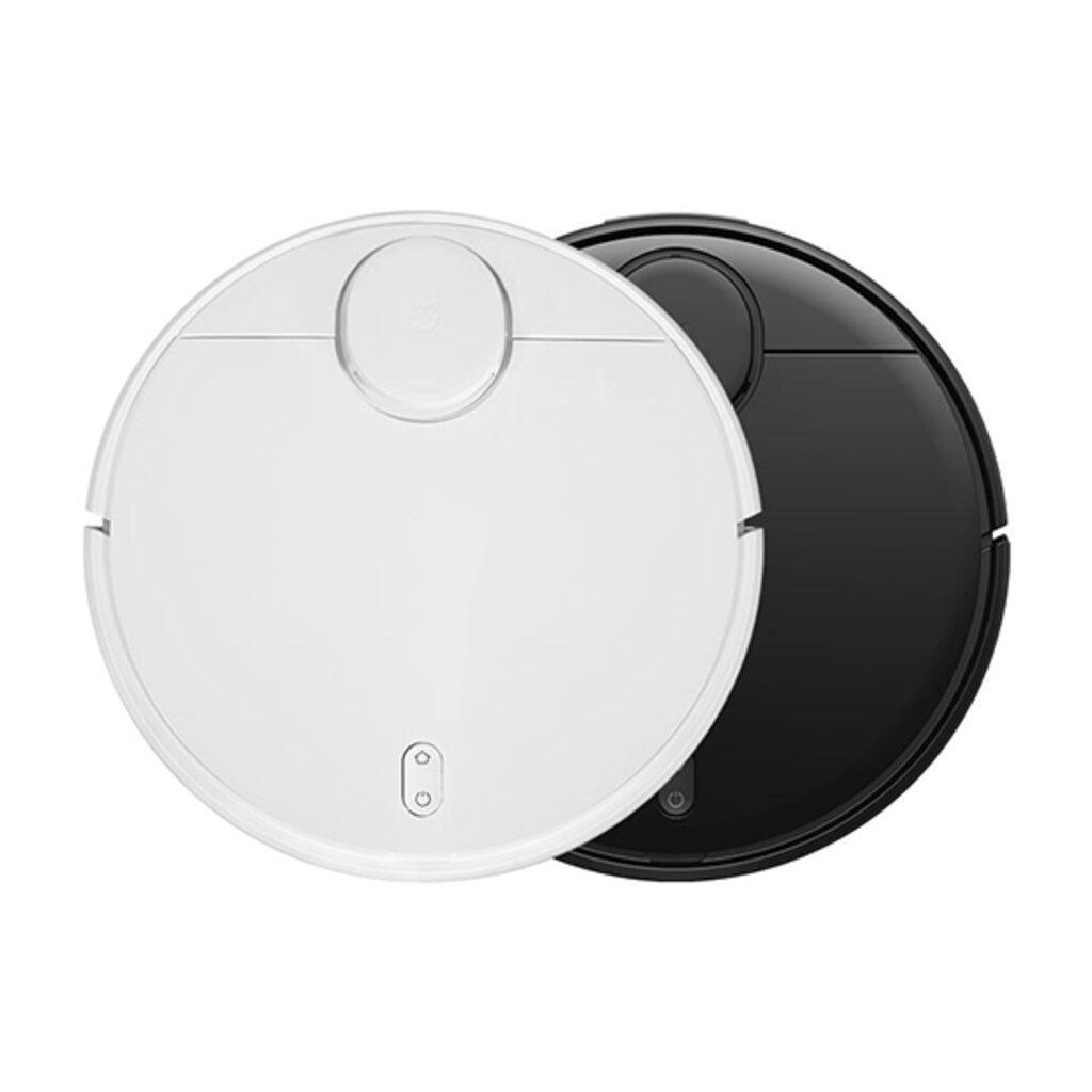 Xiaomi Robot Vacuum-Mop Pro - หุ่นยนต์ดูดฝุ่นรุ่นโปร (กวาดแ