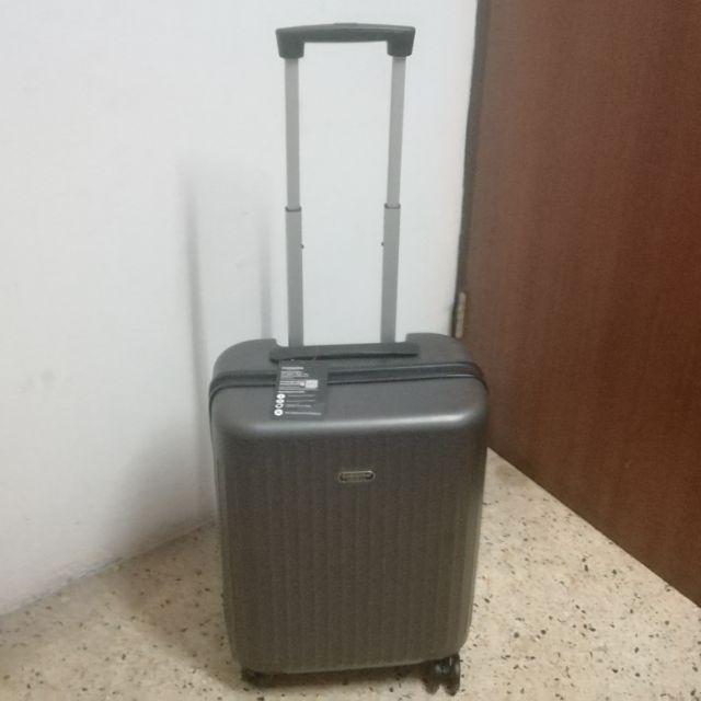 กระเป๋าเดินทาง Caggioni ขนาด 20 นิ้ว