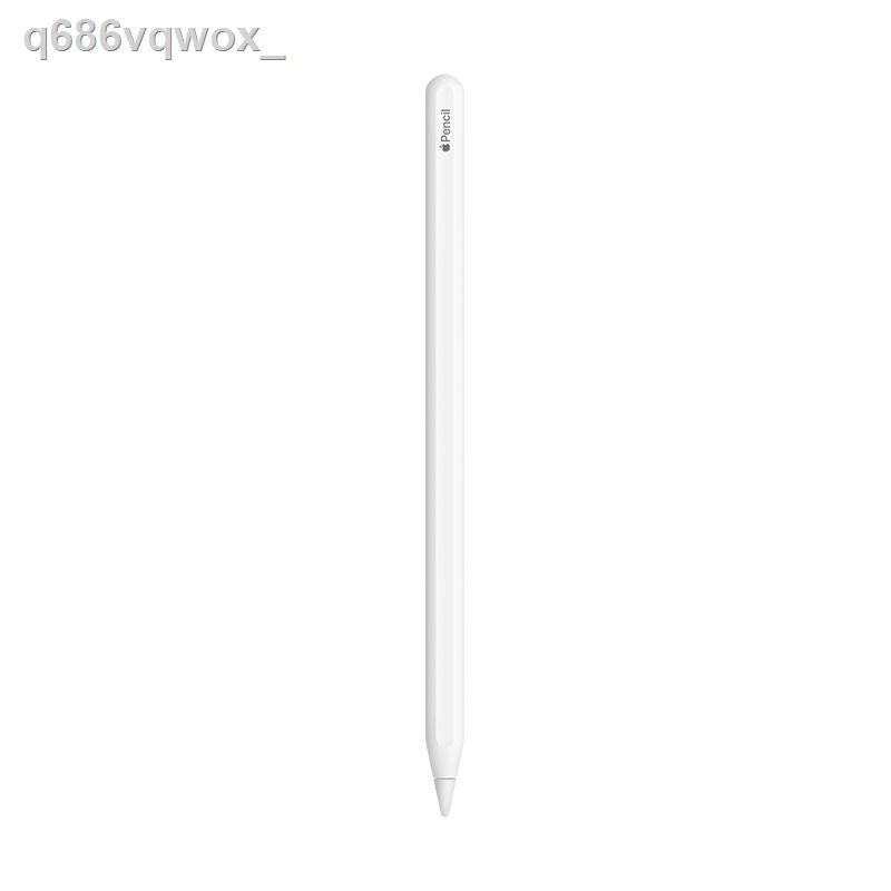 🔥พร้อมส่ง🚀♨[ของแท้ใหม่] Apple Pencil2 แท็บเล็ต ipad stylus (รุ่นที่สอง)
