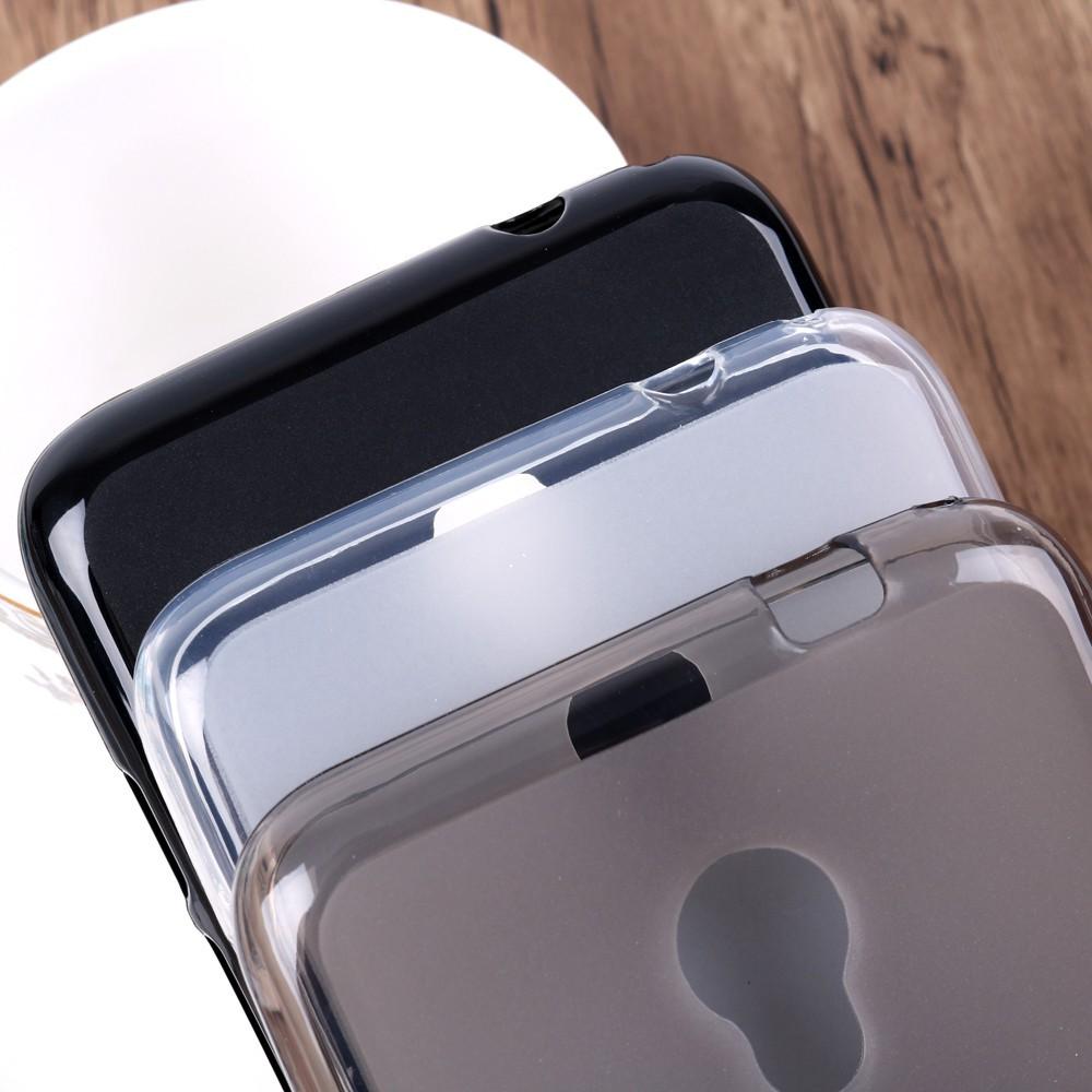 เคสยางซิลิโคน TPU สำหรับ Alcatel One Touch PIXI 4 ( 5 0 ) 4 G 5045