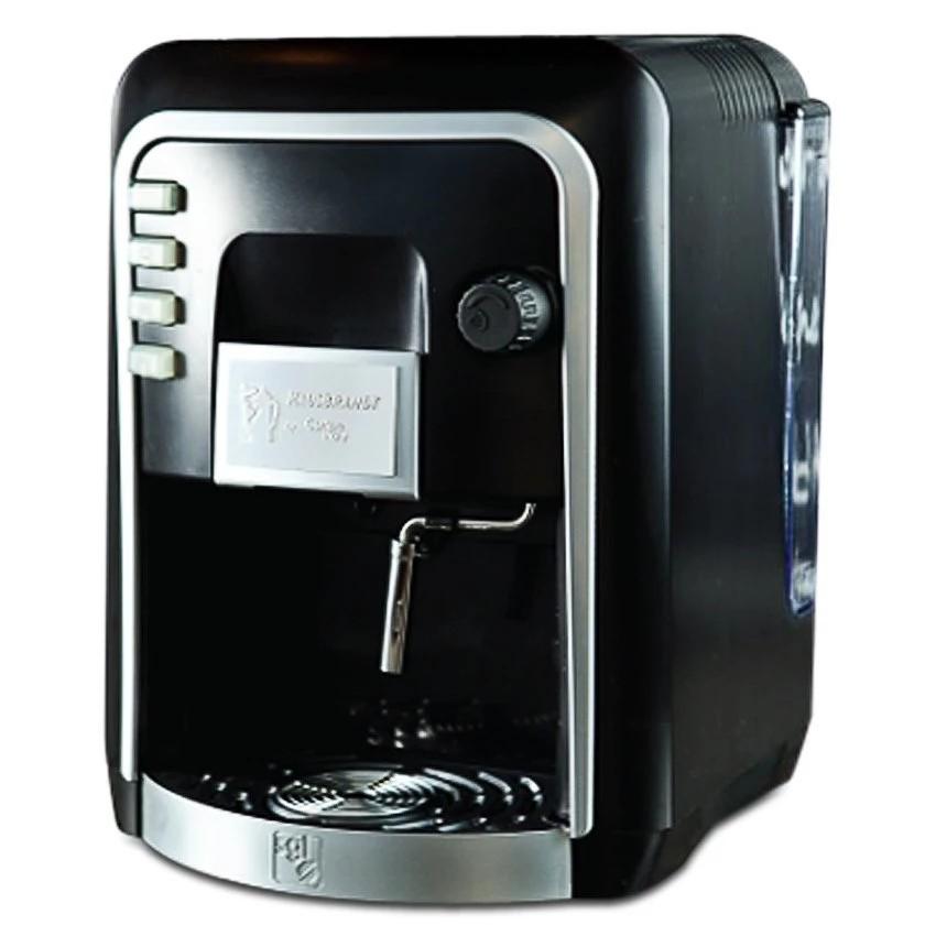 เมล็ดกาแฟ กาแฟแคปซูล กาแฟCoffee Italy เครื่องทำกาแฟ รุ่น HAUSBRANDT CAPSY - Black +แคปซูลกาแฟ 1 แพค(รส เอธิโอเปีย ,กัวเต