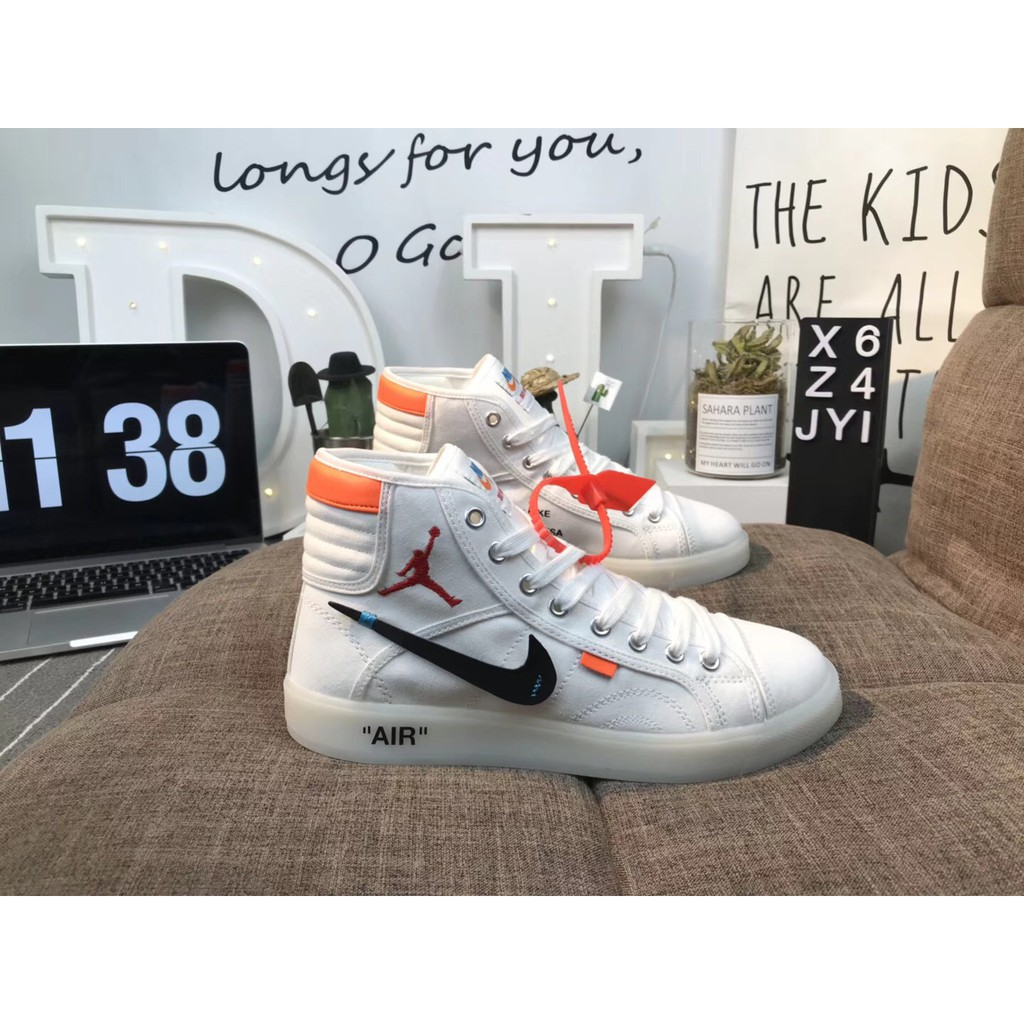 62f05fe2d9 Nike Air Vapormax FX green yellow orange LVD with Waffle Daybreak Fusion  joint double hook pair of shoe tongue | Shopee Thailand