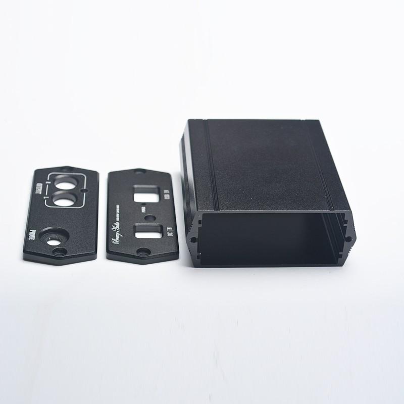 BREEZE AUDIO SU0 XMOS U8 NE5532 USB DAC AK4490 Audio Hifi