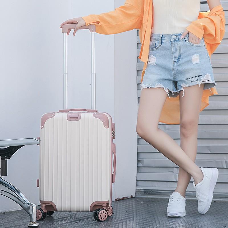 กระเป๋าเดินทาง กระเป๋าเดินทาง 20 นิ้ว กระเป๋าเดินทางและกระเป๋าเดินทาง การเดินทาง กระเป๋าเดินทาง ขนาด 20/24 นิ้วbags Trav