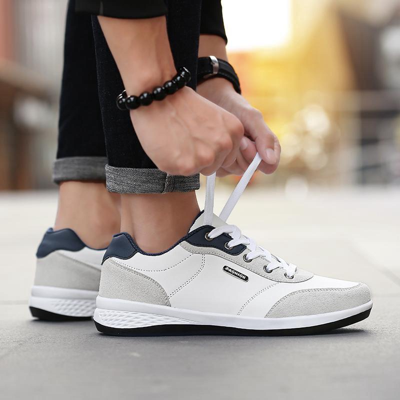 รองเท้าผ้าใบ Air Bata สําหรับผู้ชาย