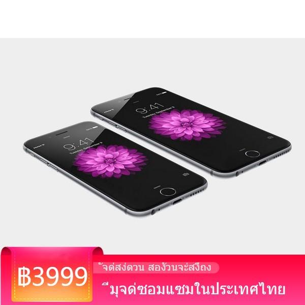 [ของแท้มือสอง]iphone 6 plus มือ2 apple iphone 6 plus มือสอง โทรศัพท์มือถือ มือสอง ไอโฟน6พลัสมือสอง ไอโฟน6พลัสมือ26g