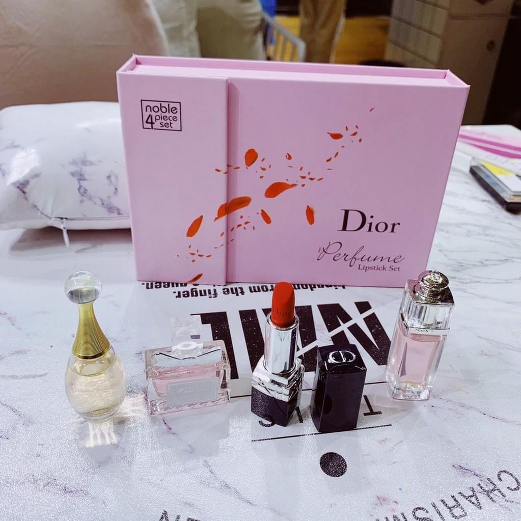 ลิปสติก Dior999 ดิออร์ 999 พร้อมส่ง] ADDICT LIPSTICK STELLAR SHINE 2020 9708