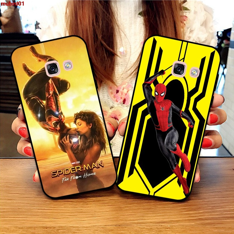 Samsung A3 A5 A6 A7 A8 A9 Pro Star Plus 2015 2016 2017 2018 ZZX Pattern-2 Silicon Case Cover