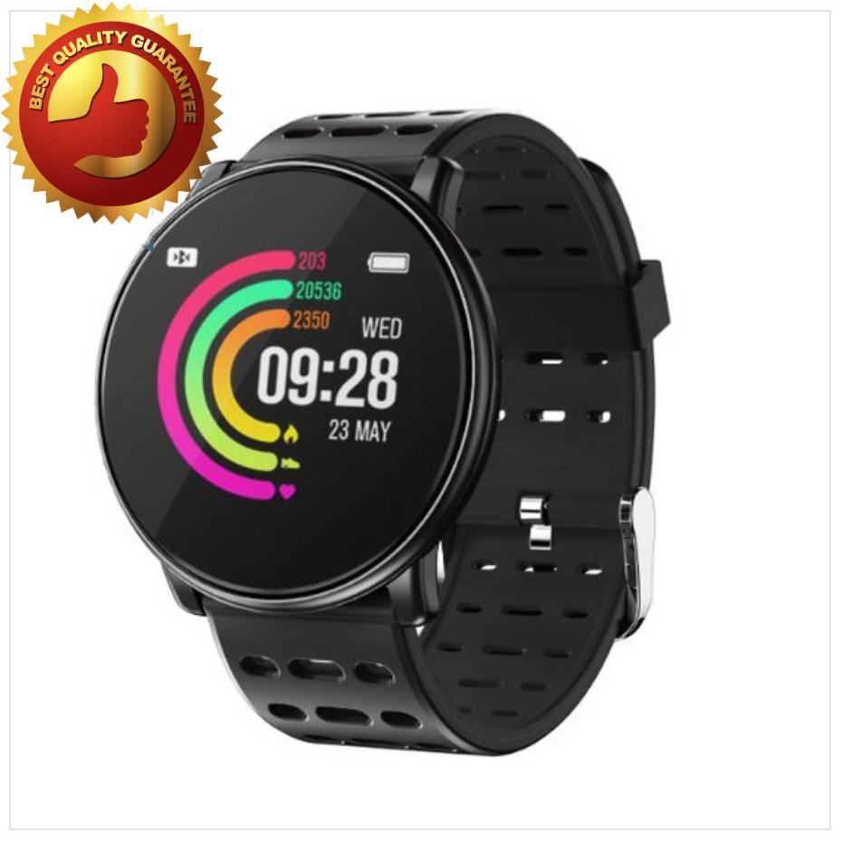 Fobase นาฬิกาสมาร์ทวอทช์ Smart Watch รุ่น Mars เมนูภาษาไทย ของแท้100% นาฬิกาออกกำลังกาย นาฬิกาอัจฉริยะ สายรัดข้อมือ