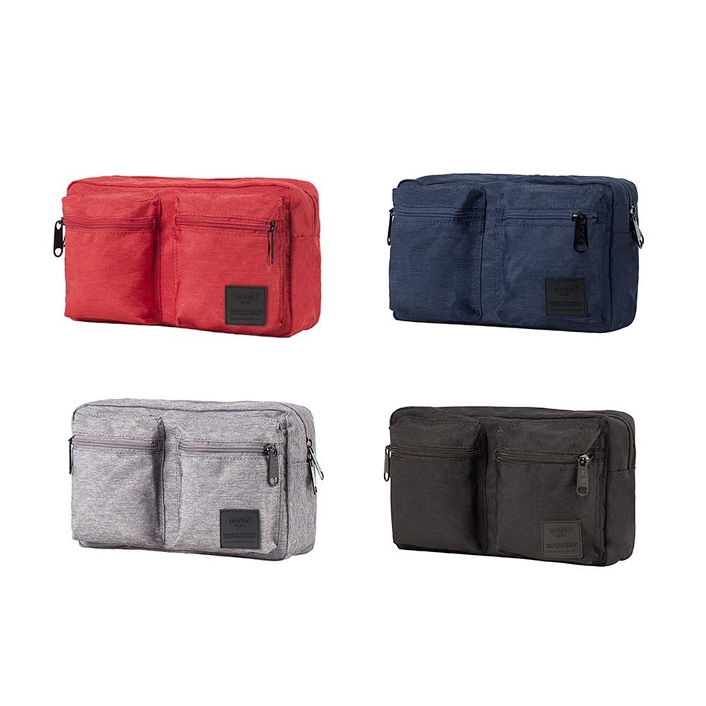 anello กระเป๋าคาดเอว Ordinary Body Bag PL OS-N034