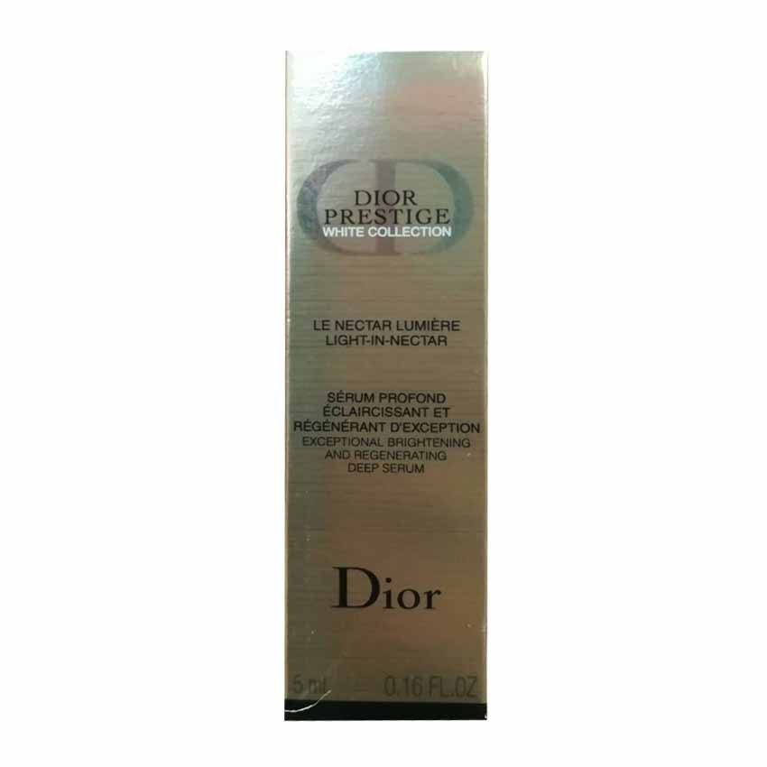 DIOR PRESTIGE White Collection Light In Nectar Deep Serum 5ml (1 ขวด)