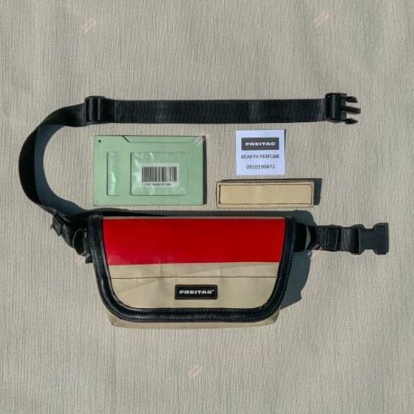 กระเป๋า Freitag - Jamie F153 มือสองสภาพดี