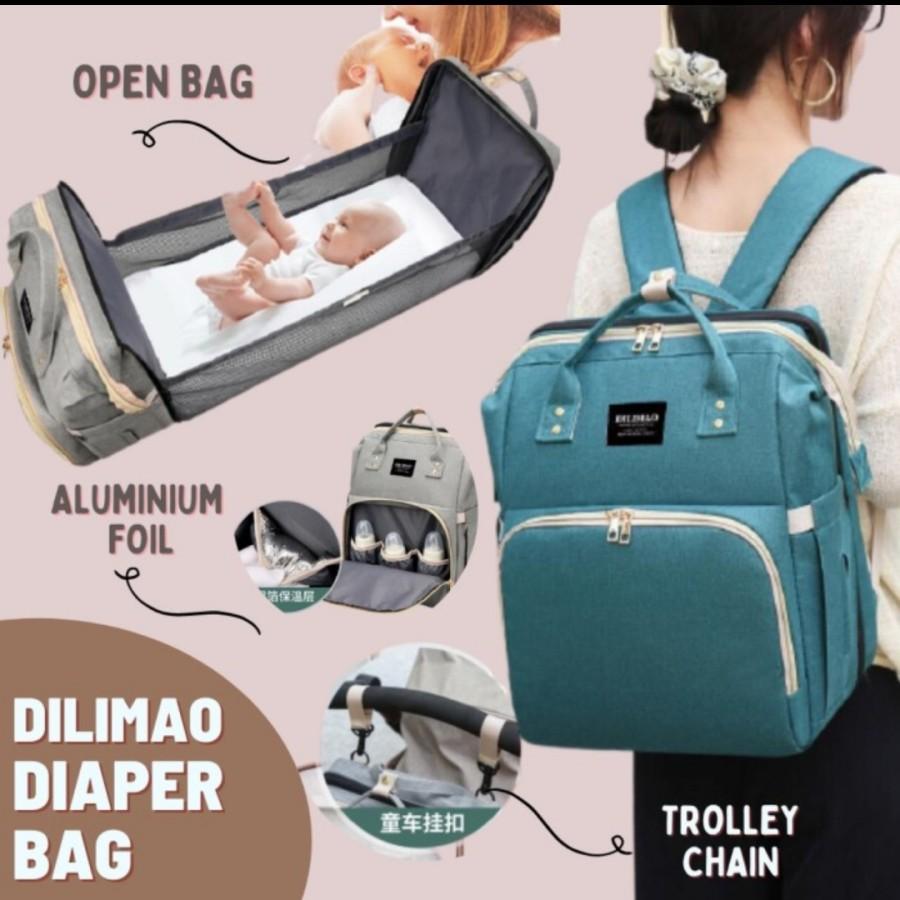 กระเป๋าเด็กกระเป๋าเดินทางกระเป๋าเดินทางกระเป๋าที่นอนเด็กมัลติฟังก์ชั่น