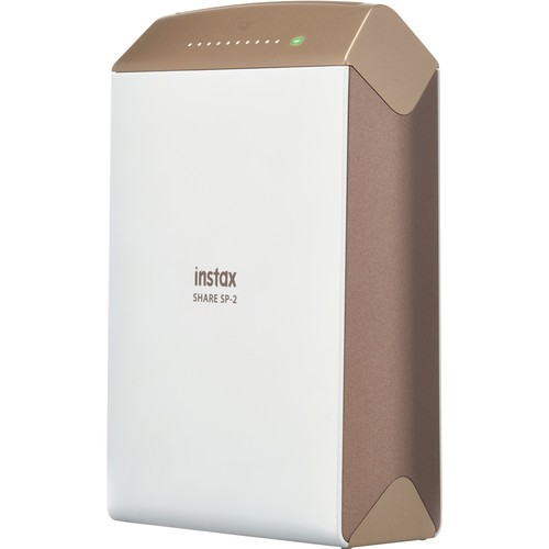Fujifilm Instax Share Smartphone Printer SP-2 - [Gold]