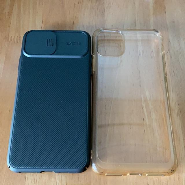 ขายเคส iPhone 11 Pro Max มือสอง สภาพพอใช้ได้ครับ