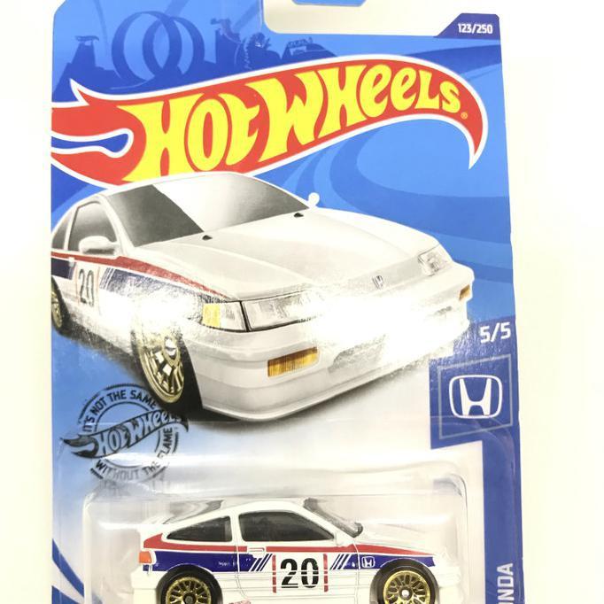 ล้อรถยนต์สําหรับ Honda Cr-x 88