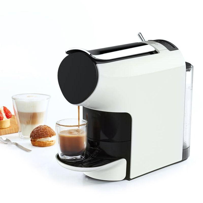 [พร้อมส่ง] Xiaomi SCISHARE S1103 Capsule Espresso Coffee Machine - เครื่องชงกาแฟแรงดัน เครื่องทำกาแฟเอสเปรสโซ