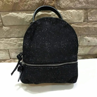 Review 🚩🚩🚩 ZARA CONVERTIBLE BACKPACK