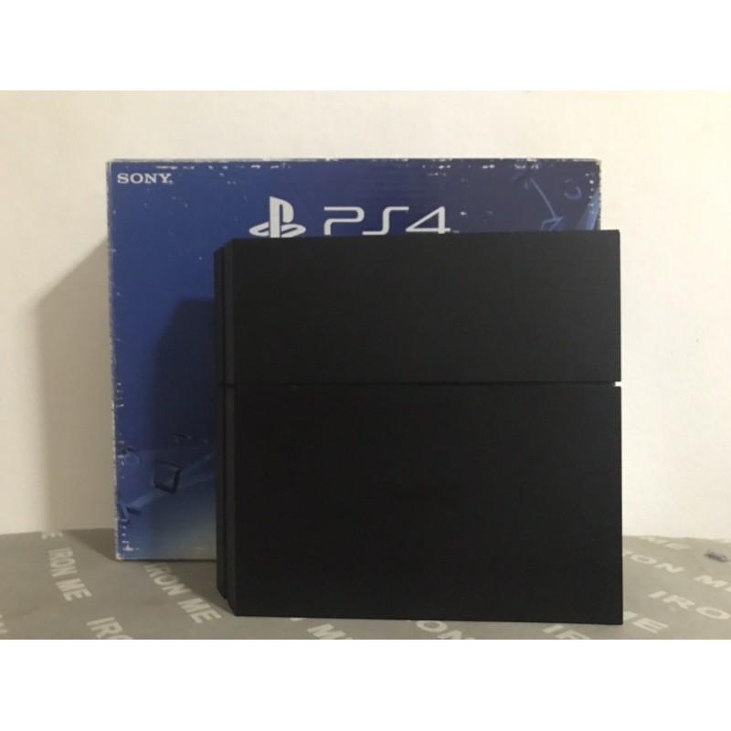 (มือ2)PS4 : PlayStation 4 รุ่นFat 1TB มือสอง ราคาปังๆ