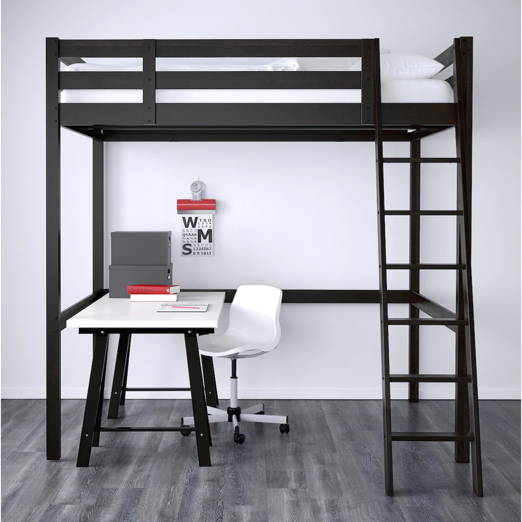 Second Hand Ikea Bunk Bed ขายเต ยงสองช น