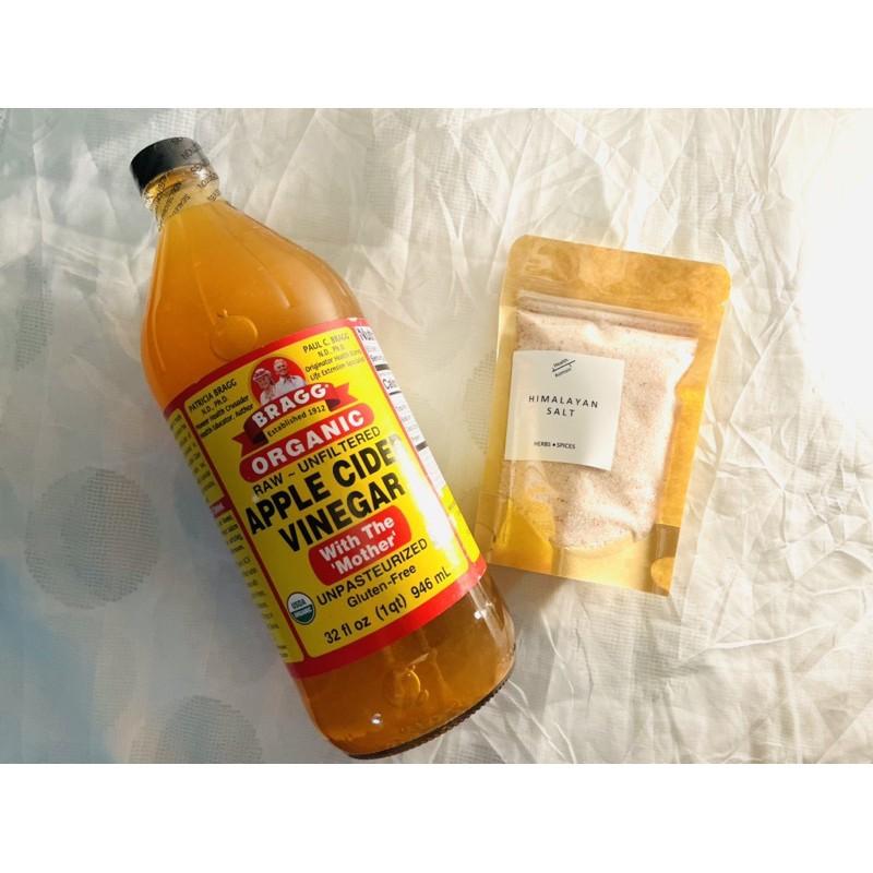Apple Cider Vinegar 946 ml
