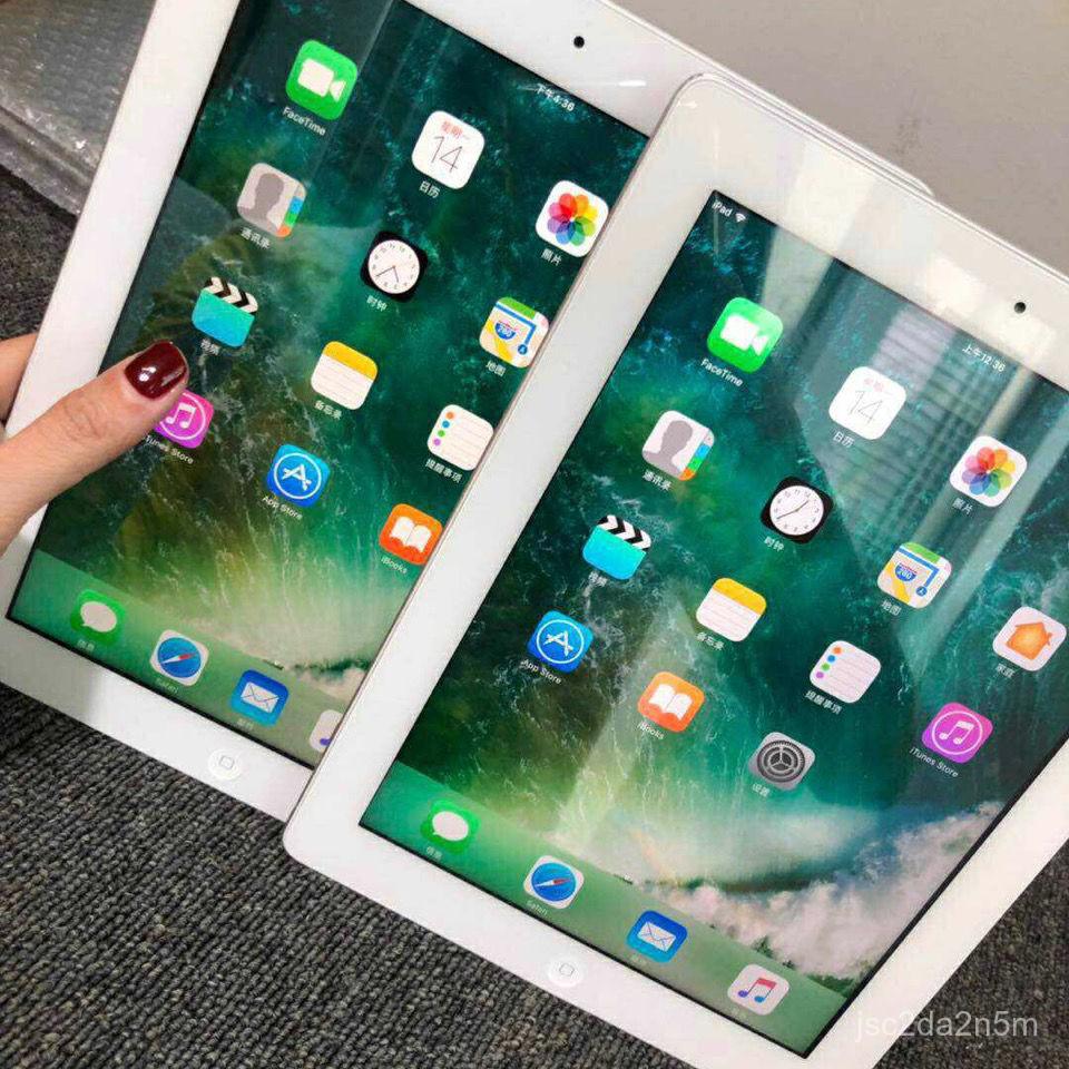 iPad 4 16GB Wifi มือสอง สภาพ 95% [ไอแพด ไอแพดมือสอง ไอแพดราคาถูก iPad3 iPad2มือสอง มือ2 ราคาถูก]