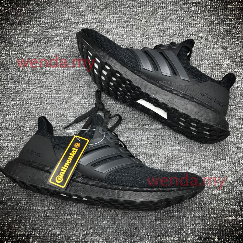 Kasut 2019 adidas Ultra boost ub3.0 safety shoes Training outdoor&hiking shoes