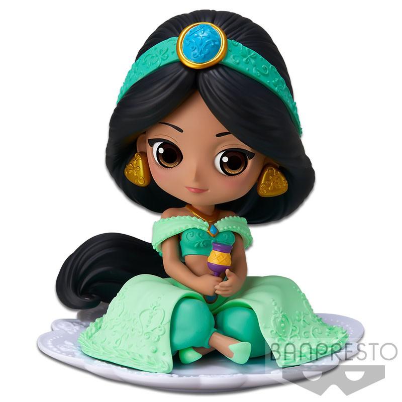 Banpresto Q posket SUGIRLY Dosney Princess Aurora Figure Figurine 9cm normal