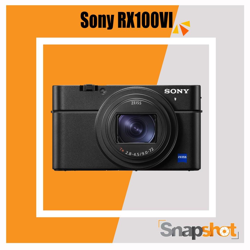 Sony A7ii Focus Settings