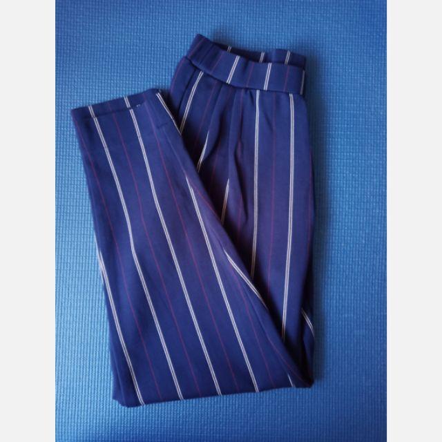 กางเกง pull &