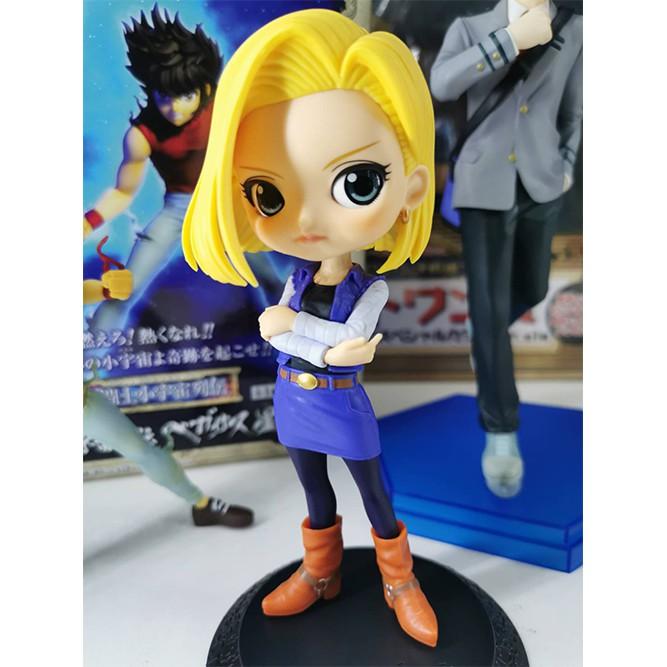 03 หมายเลข 18 Figure Model ญี่ปุ่น